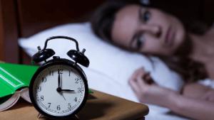 nespavosť insomnia